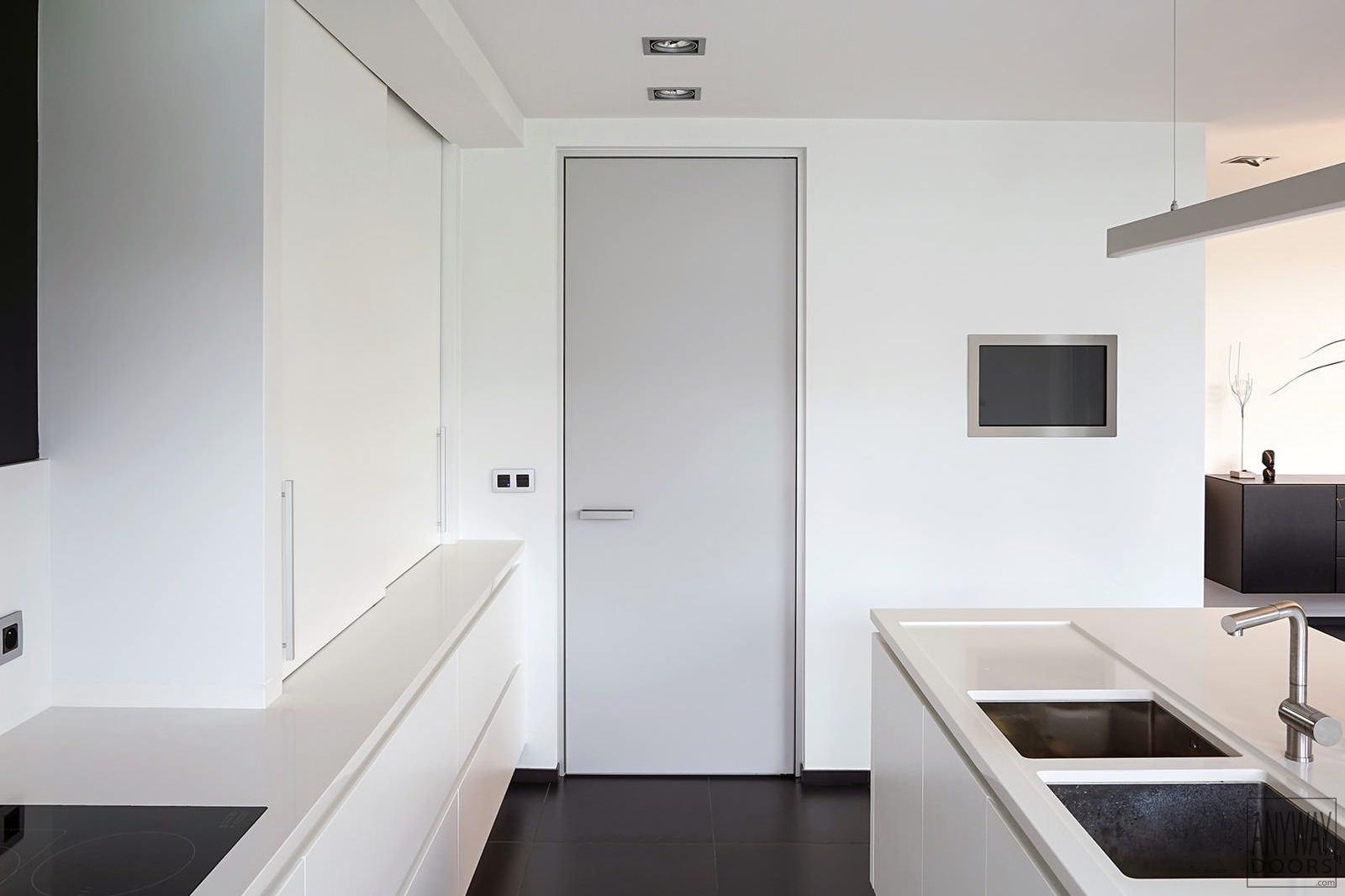 De Goedkoopste Deuren : Volle deur anyway doors avc gemino