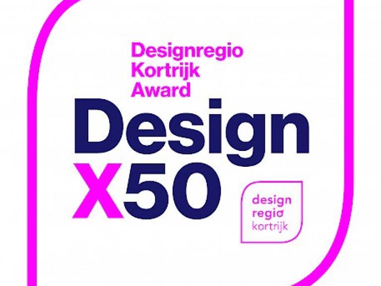 Designx50 label