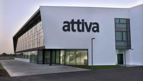 AVC Gemino Attiva