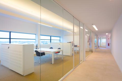 AVC Gemino EBO kantoren