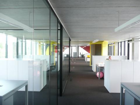 VOKA Kortrijk, chambers of commerce