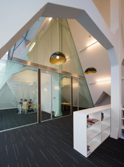 University College Rotterdam