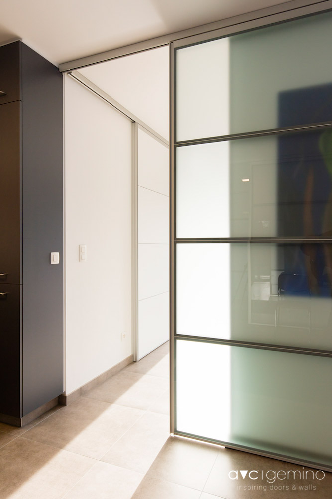 Acss interior solutions avc gemino for Interior solutions